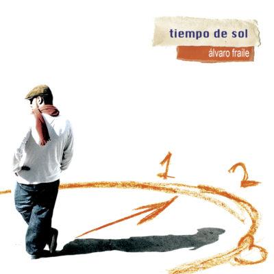 Tiempo de sol - Álvaro Fraile